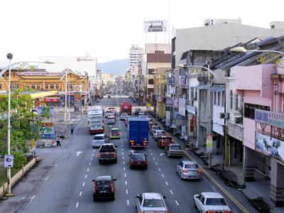 Seremban Town